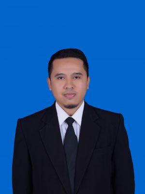 Habibi Rizkiansyah, ST., MM.